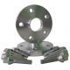 Kit de separadores 20mm 5x110 65,0 JEEP