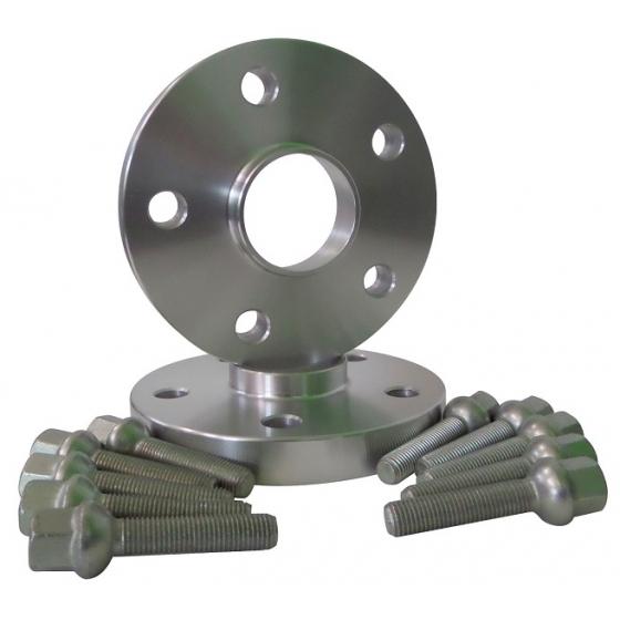 Kit de separadores 12mm 5x112 66,45 PORSCHE