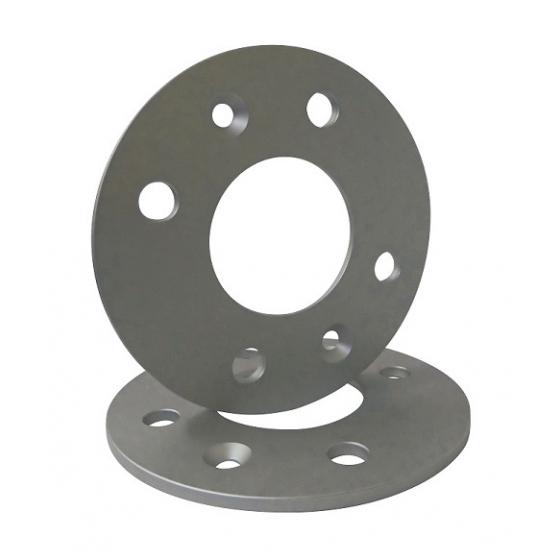 Kit de separadores 5mm 4x98 58,0 ABARTH-ALFA-CITROEN-FIAT-FORD-LANCIA-PEUGEOT
