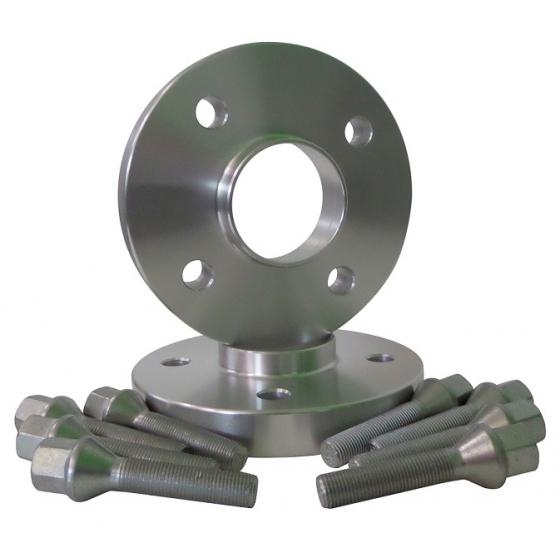 Kit sep. 12mm 4x100 56,5 ABA-CHEV-DAE-FIAT-LOTUS-OPEL