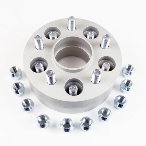 Kit sep. 25mm 5x120 72.5 LR
