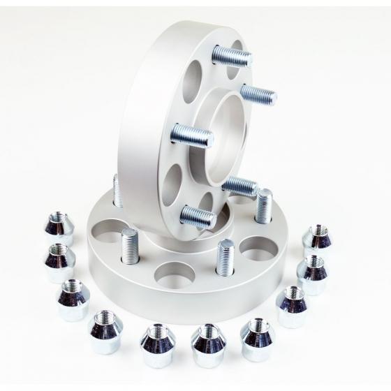 Kit sep. 20mm 5x114,3 64,0 HON-LR