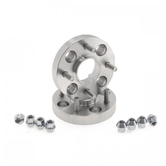 Kit sep. 20mm 4x100 54,0 DAIH-HYU-KIA-MAZ-TOY