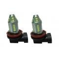 BOMBILLAS H8/H11 SUPER LED BLANCO 12W