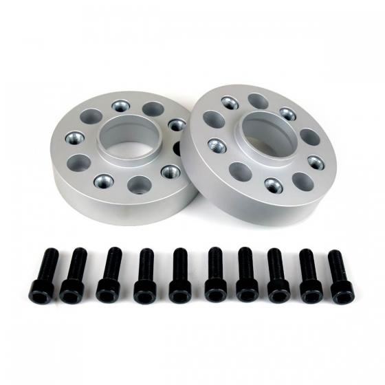 Kit sep. 25mm 5x130 71,5 AUDI-PORS-VW