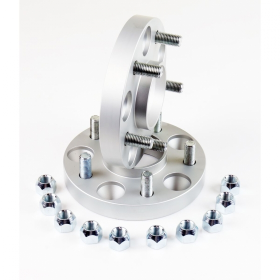 Kit sep. 25mm 5x108 63,3 FORD-JAG-VOLV