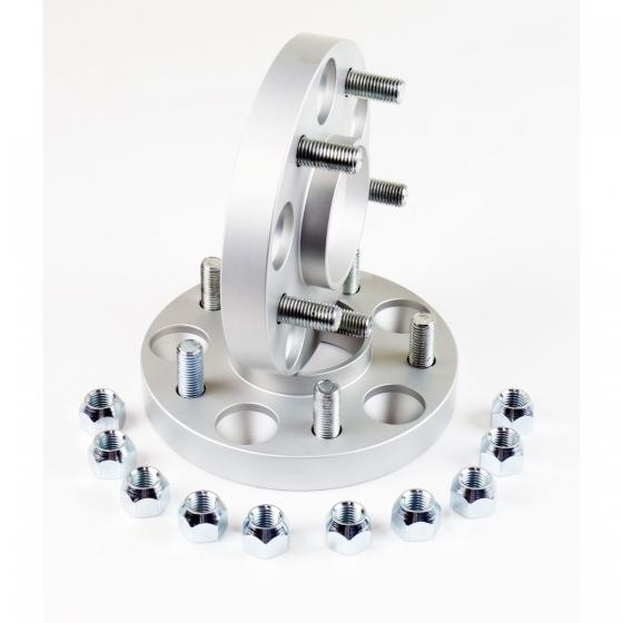 Kit sep. 25mm 5x114,3 67,0 CHRY-CIT-DOD-FORD-HYU-JEEP-KIA-MA
