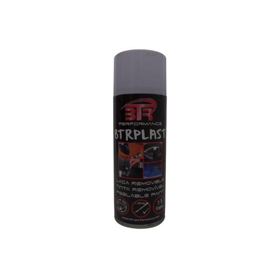Spray pintura plastica blanca 400 ml - Pintura plastica blanca ...
