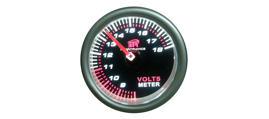 Relojes de medición