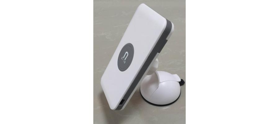 Soportes para móvil y tablet
