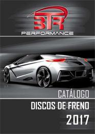 BTR Discos de Freno 2015