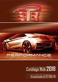 Catálogo BTR 2017-2018