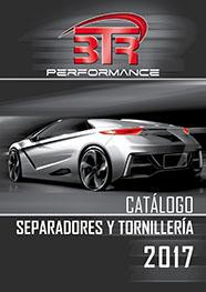 BTR Separadores y Tornillería 2015