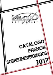 V-MAXX 2017, Sobredimensionados