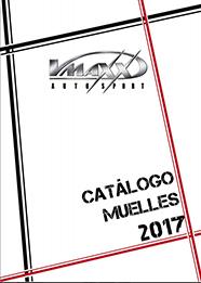 V-MAXX 2017, Muelles